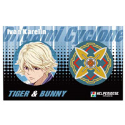TIGER&BUNNY 缶バッジセット/D イワン