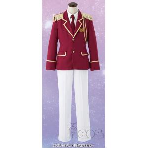 KING OF PRISM by PrettyRhythm 華京院学園制服(男子冬服/高等部)ジャケットセット XL