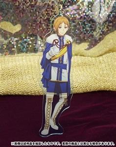 KING OF PRISM by PrettyRhythm プリズムスタァキーホルダー/速水ヒロ