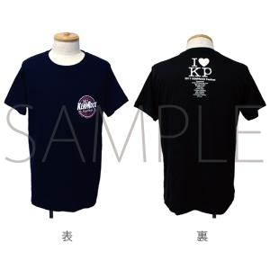 KENPROCK Festival 2017  Tシャツ(ワンポイント) M