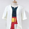 マギ アリババ・サルージャの衣装