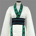 マギ ジャーファルの衣装(八人将)