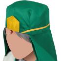 マギ ジャーファルの帽子
