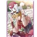 テヅカオトメ クリアファイル SNOW BOUND LAND×ユニコ