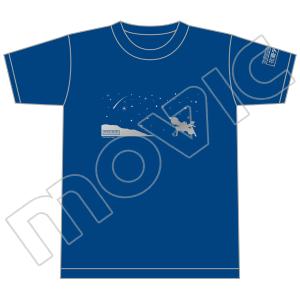 planetarian(原作版) Tシャツ