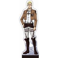 進撃の巨人 全身メモ帳 E:エルヴィン