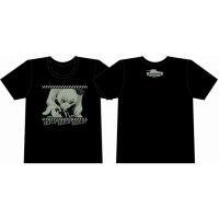 ガールズ&パンツァー これが本当のアンツィオ戦です! Tシャツ B