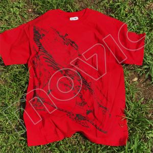 『ガールズ&パンツァー 劇場版』 Tシャツ 聖グロ チャーチル XL
