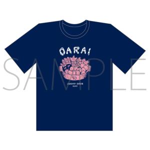 ガールズ&パンツァー最終章 第1話 前売券バンドル Tシャツ(Lサイズ)
