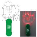 鬼灯の冷徹 「地獄の大宴会」金魚草ライト