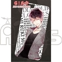 DIABOLIK LOVERS MORE,BLOOD iPhone6ケース用シート ルキ