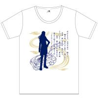 劇場版K Tシャツ A:白銀のクラン