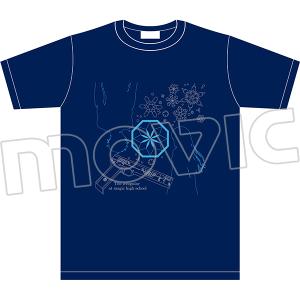 劇場版 魔法科高校の劣等生 星を呼ぶ少女 Tシャツ Lサイズ