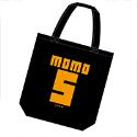 メカクシティアクターズ トートバッグ/5:モモ