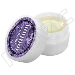 ツキウタ。 solid perfume(練り香水) initium