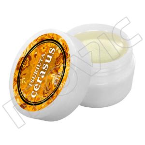 ツキウタ。 solid perfume(練り香水) cerasus