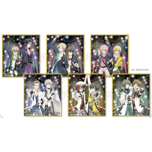 ツキウタ。 THE ANIMATION ミニ色紙コレクション