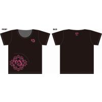 ツキウタ。 Tシャツ/2月