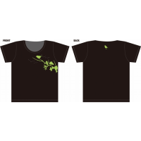 ツキウタ。 Tシャツ/3月
