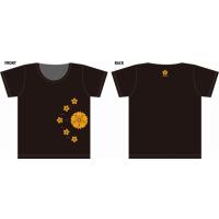 ツキウタ。 Tシャツ/4月