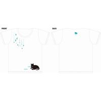ツキウタ。 Tシャツ/6月