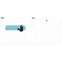 ツキウタ。 Tシャツ/7月