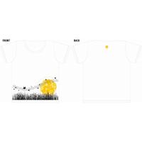 ツキウタ。 Tシャツ/9月