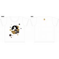 ツキウタ。 Tシャツ/10月
