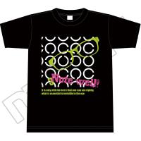 ツキウタ。 ブロマイド付きTシャツ C:3月