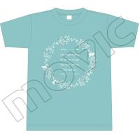 ツキウタ。 ブロマイド付きTシャツ F:6月