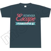 ツキウタ。 ブロマイド付きTシャツ G:7月