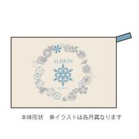 【AGF2014】ツキウタ。  パスケース F(水無月)