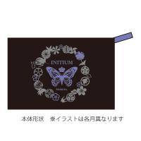 【AGF2014】ツキウタ。  パスケース L(師走)