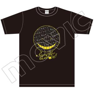 劇場版「暗殺教室」 365日の時間 Tシャツ S