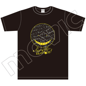 劇場版「暗殺教室」 365日の時間 Tシャツ M