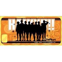 ハイキュー!! 着せ替えiPhoneシェルカバー for iPhone 5/5s