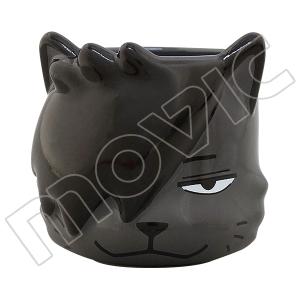 ハイキュー!! 3Dカップ B 黒尾 ネコ