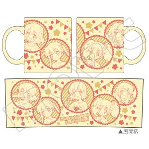 きんいろモザイク Pretty Days(劇場版) マグカップ