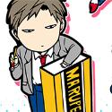 月刊少女野崎くん ラバーストラップコレクション