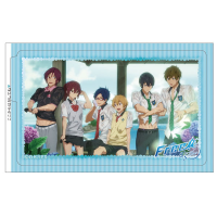 Free! -Eternal Summer- ICカードステッカー/集合