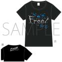 Free! Tシャツ