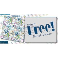 Free!-Eternal Summer- ポーチ