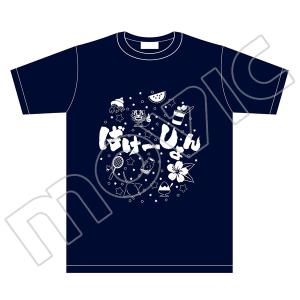 劇場版 のんのんびより ばけーしょん Tシャツ XLサイズ