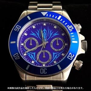 劇場版 蒼き鋼のアルペジオ -アルス・ノヴァ- Cadenza ダイバーズウォッチ(腕時計)