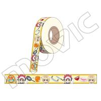 食戟のソーマ マスキングテープ