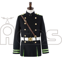 終わりのセラフ 月鬼ノ組制服(男子)ジャケットセット XL