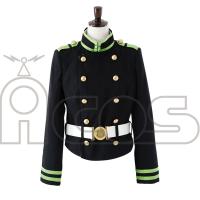 終わりのセラフ 月鬼ノ組制服(女子)ジャケットセット XL