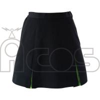 終わりのセラフ 月鬼ノ組制服(女子)スカート XL