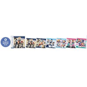 あんさんぶるスターズ! CD風ポストカードセット Knights&Ra*bits&2wink