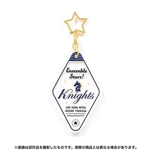 あんさんぶるスターズ! ユニットロゴアクリルキーホルダー Knights